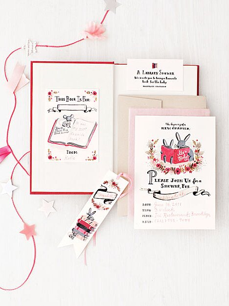 Party Invitation Clip Art and Templates | Martha Stewart