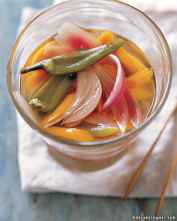 Pickled with Delight