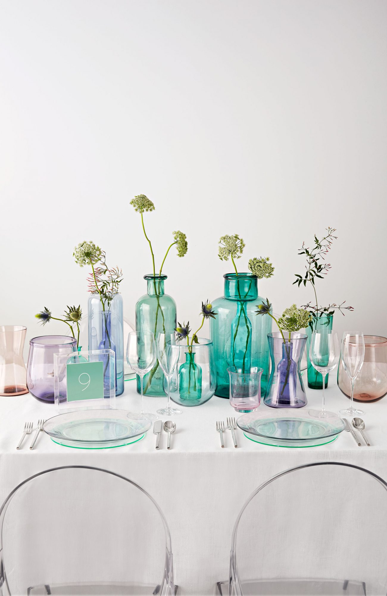 Simple Wedding Centerpieces We Love Martha Stewart