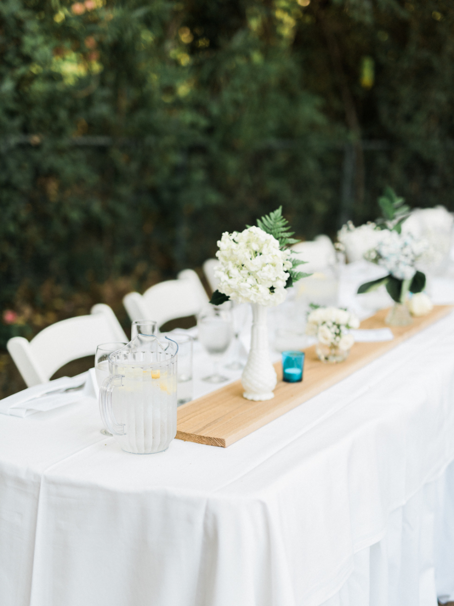 36 Simple Wedding Centerpieces Martha Stewart