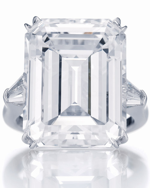 Opt for Emerald-Cut