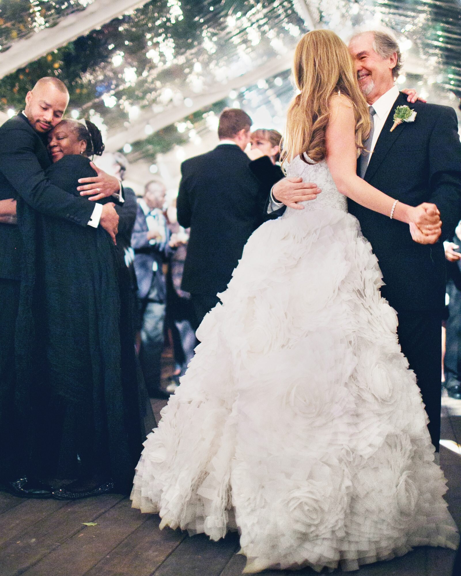 Father Daughter Dance Songs For Your Wedding Martha Stewart