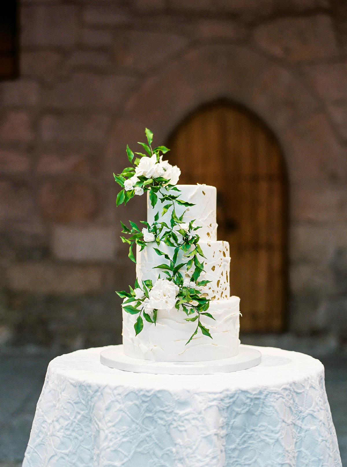 Beautiful Buttercream Wedding Cakes Martha Stewart