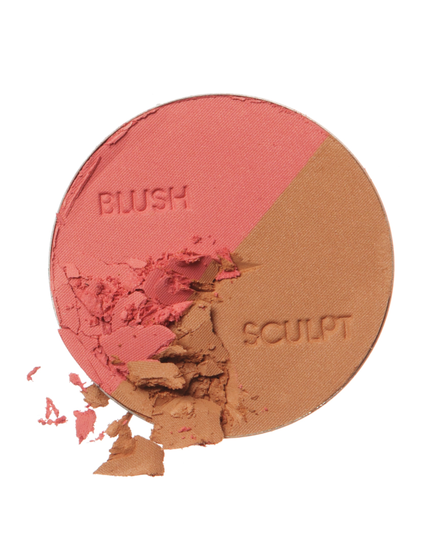 Get a Blushing Complexion