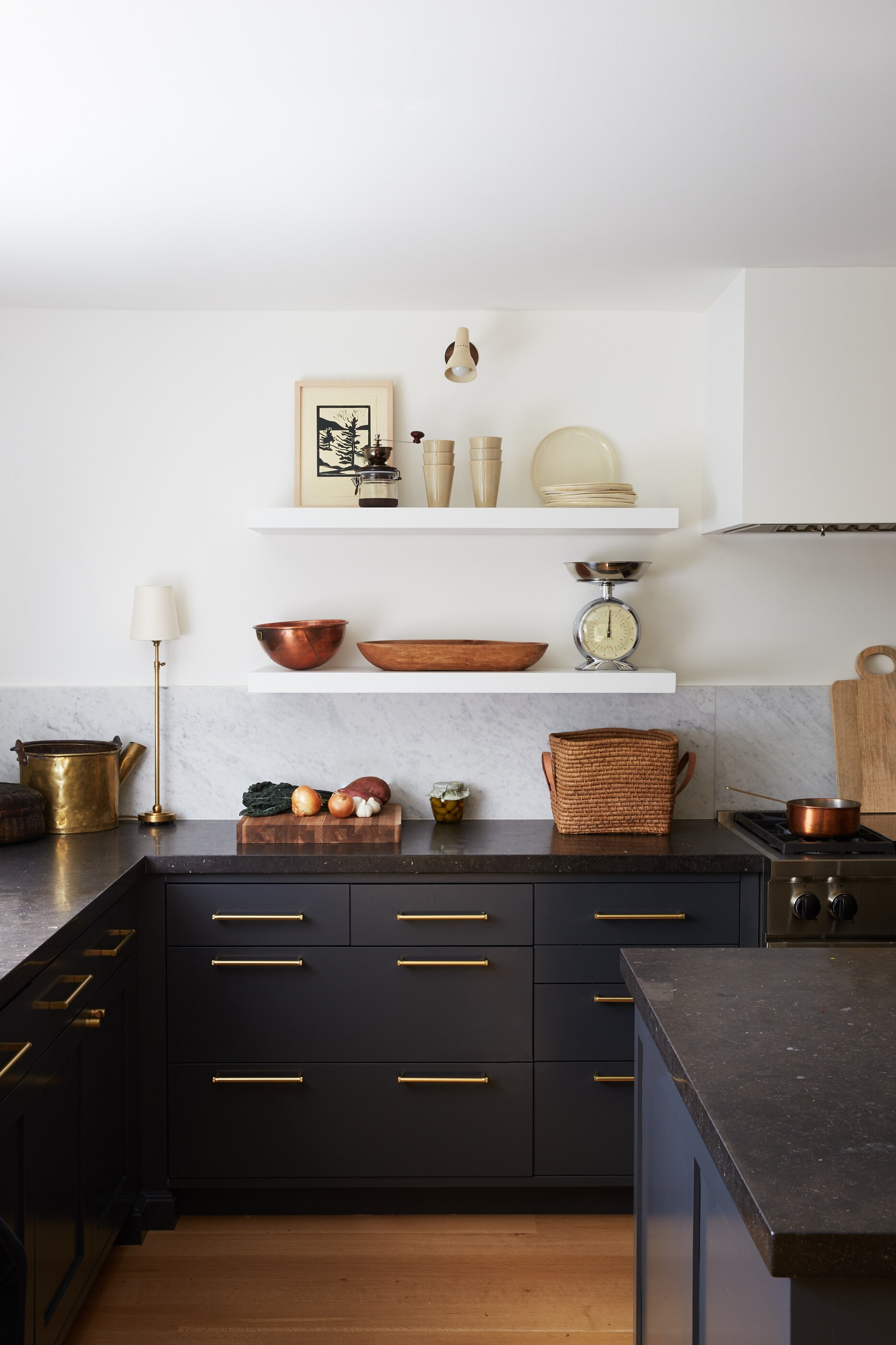 How to Pick Kitchen Paint Colors | Martha Stewart