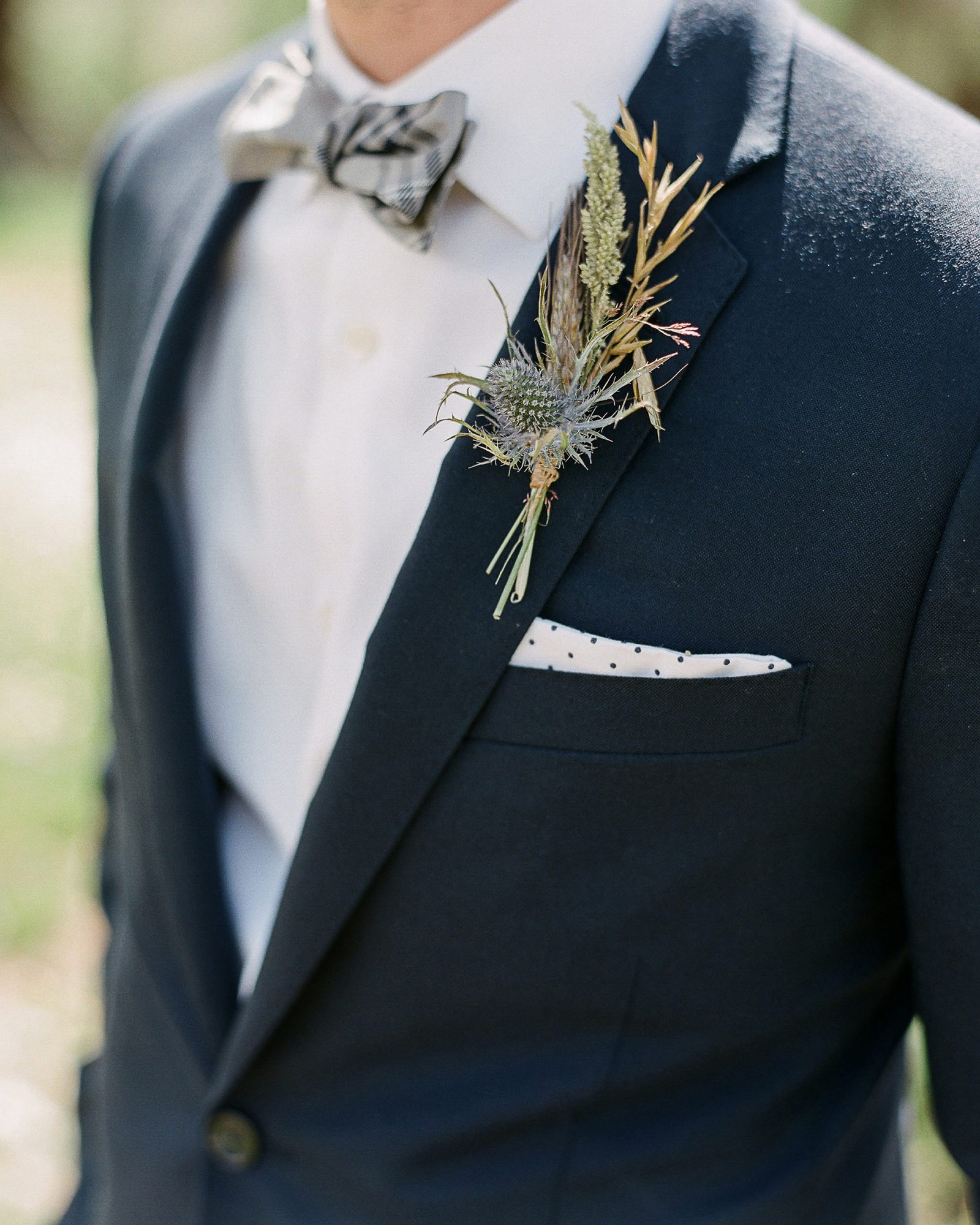 A Lively Lapel