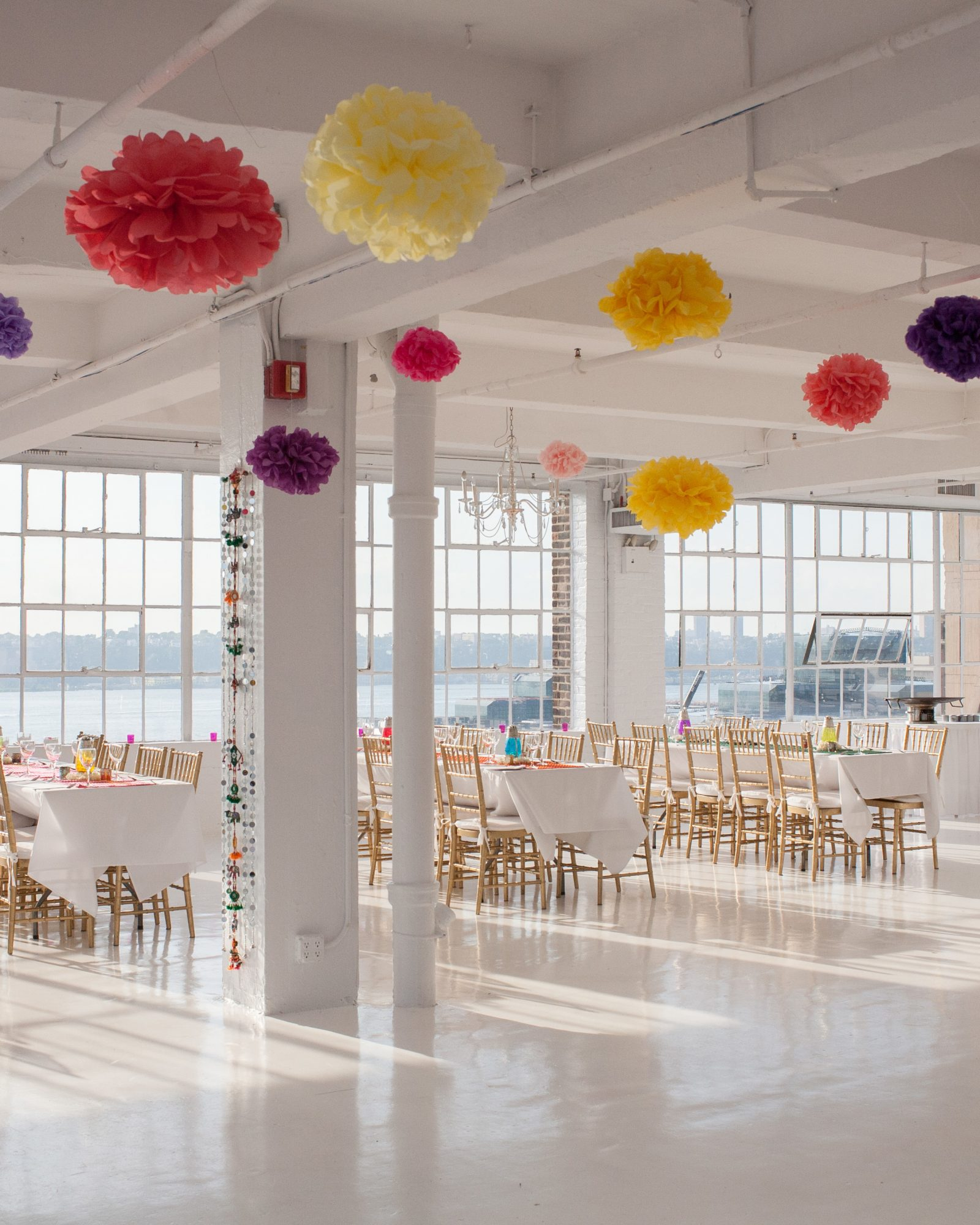 A Venue With Views