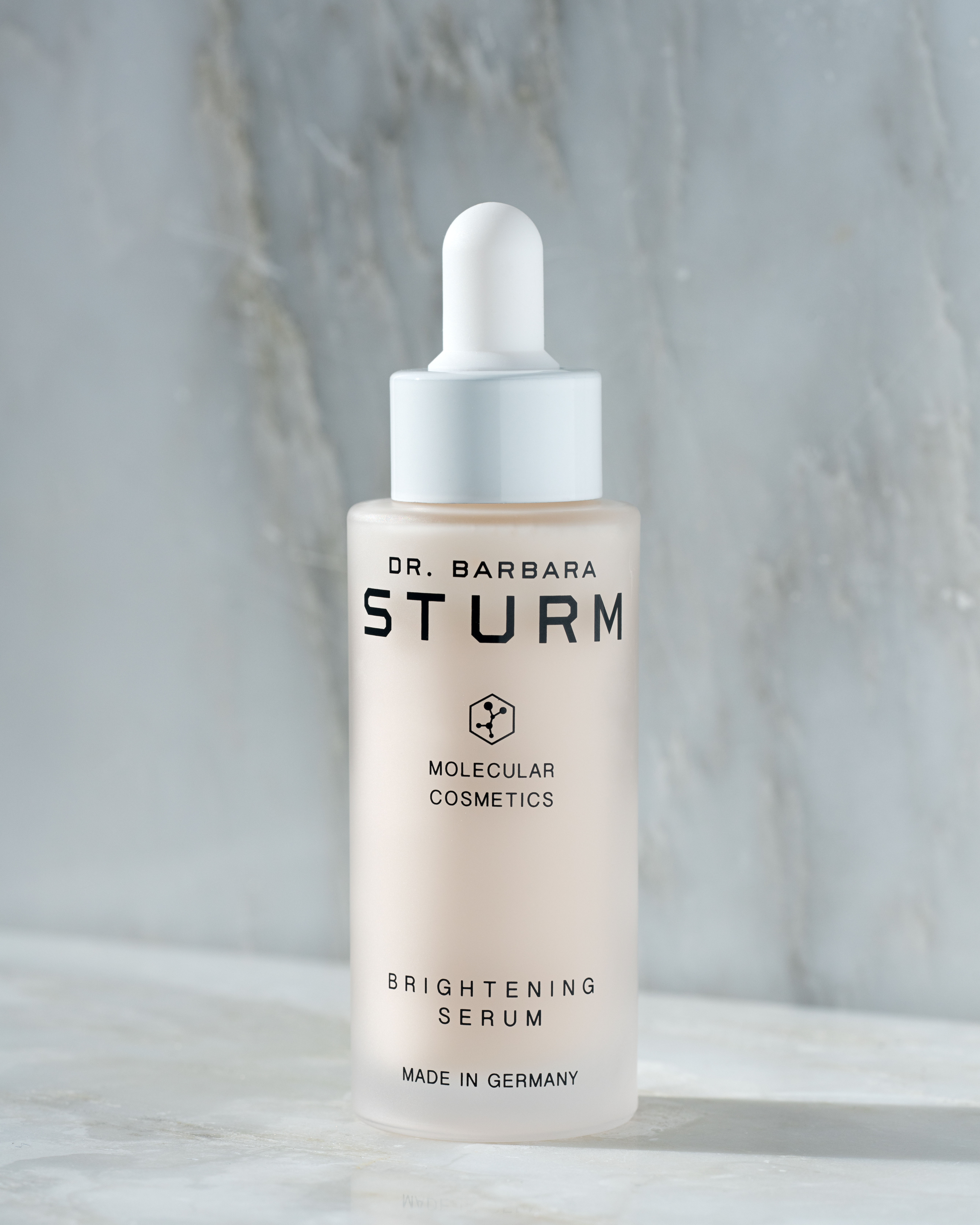 Brightening Serum bottle