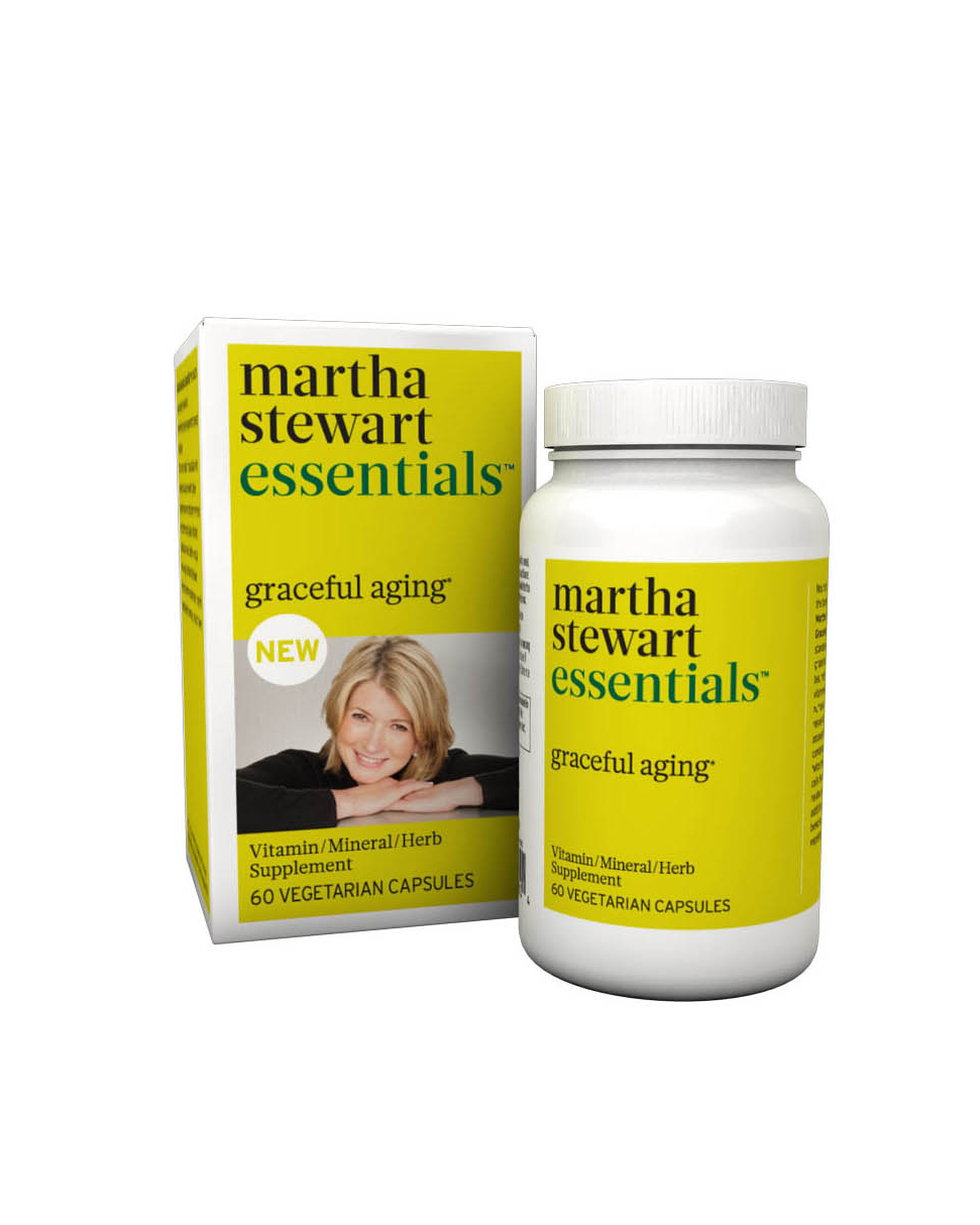 Martha Stewart Essentials