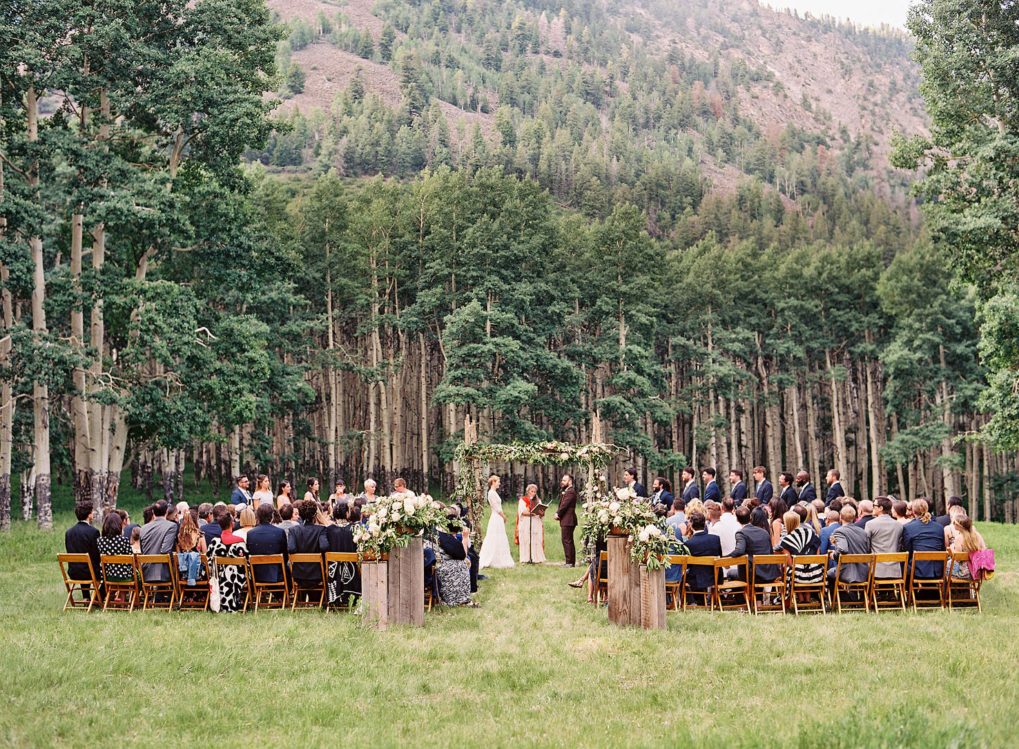 ceremony trees
