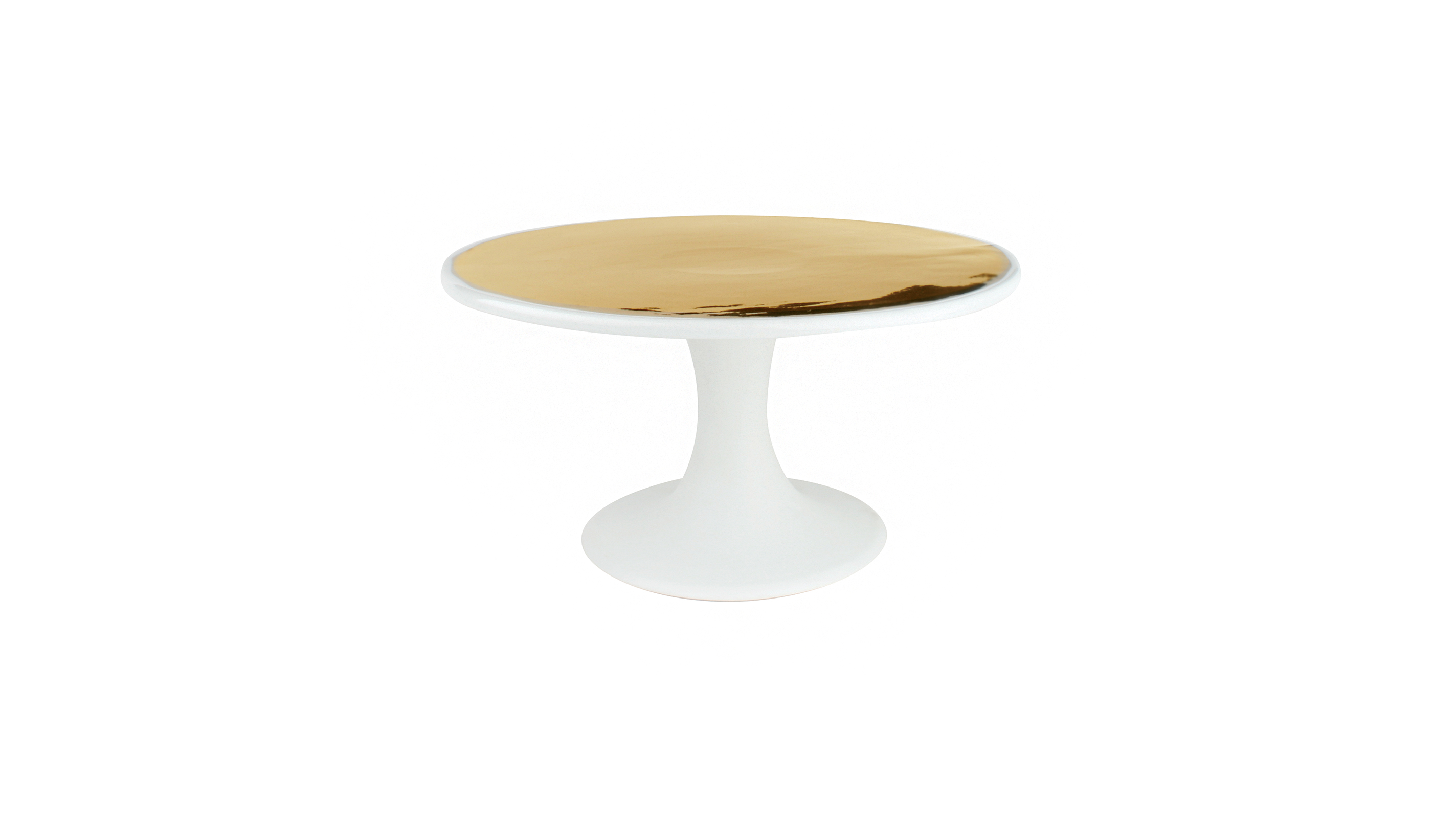 canvas home cake stand