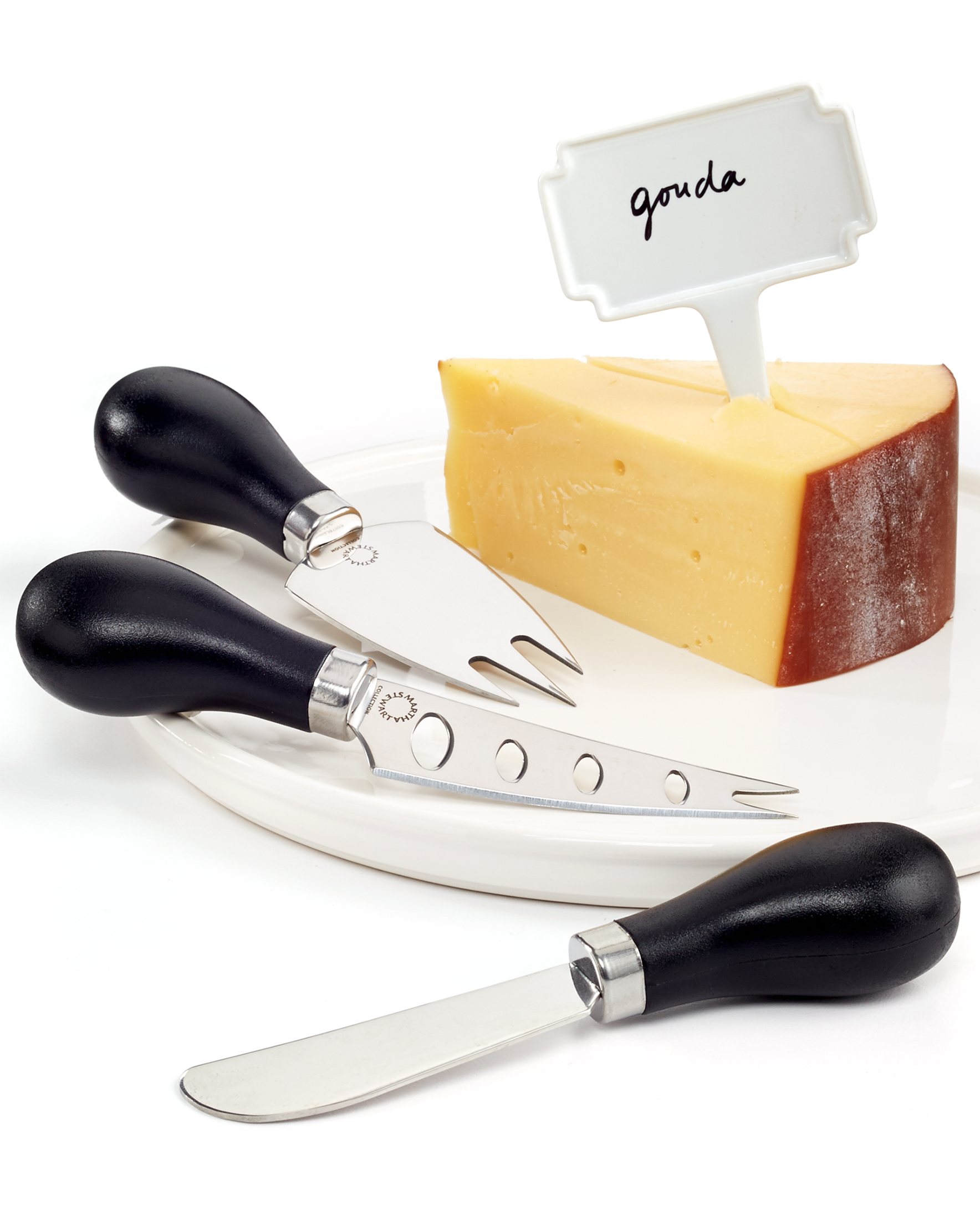 It's a Gouda Thing