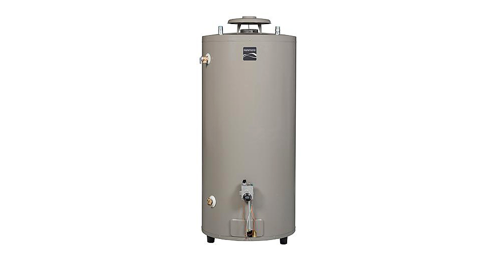 Kenmore Natural Gas Water Heater