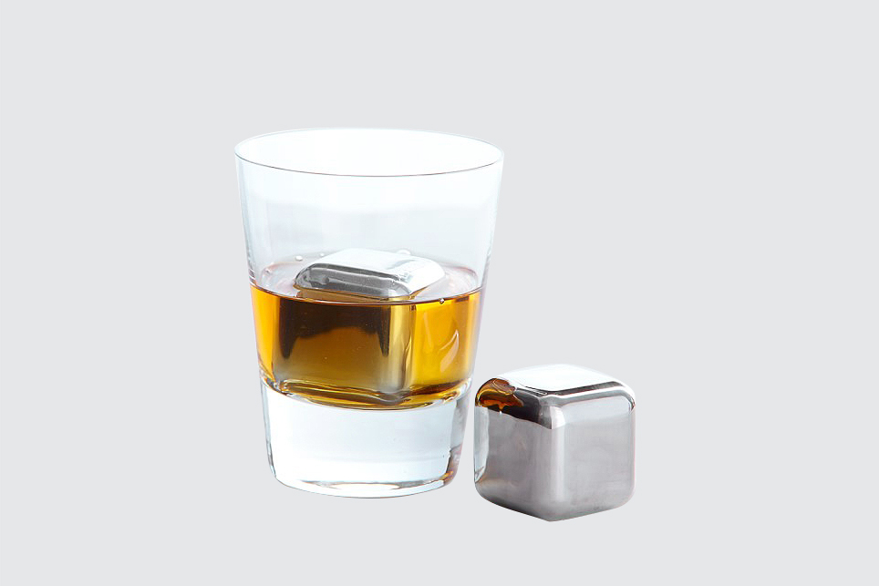 Williams Sonoma Whiskey Cubes