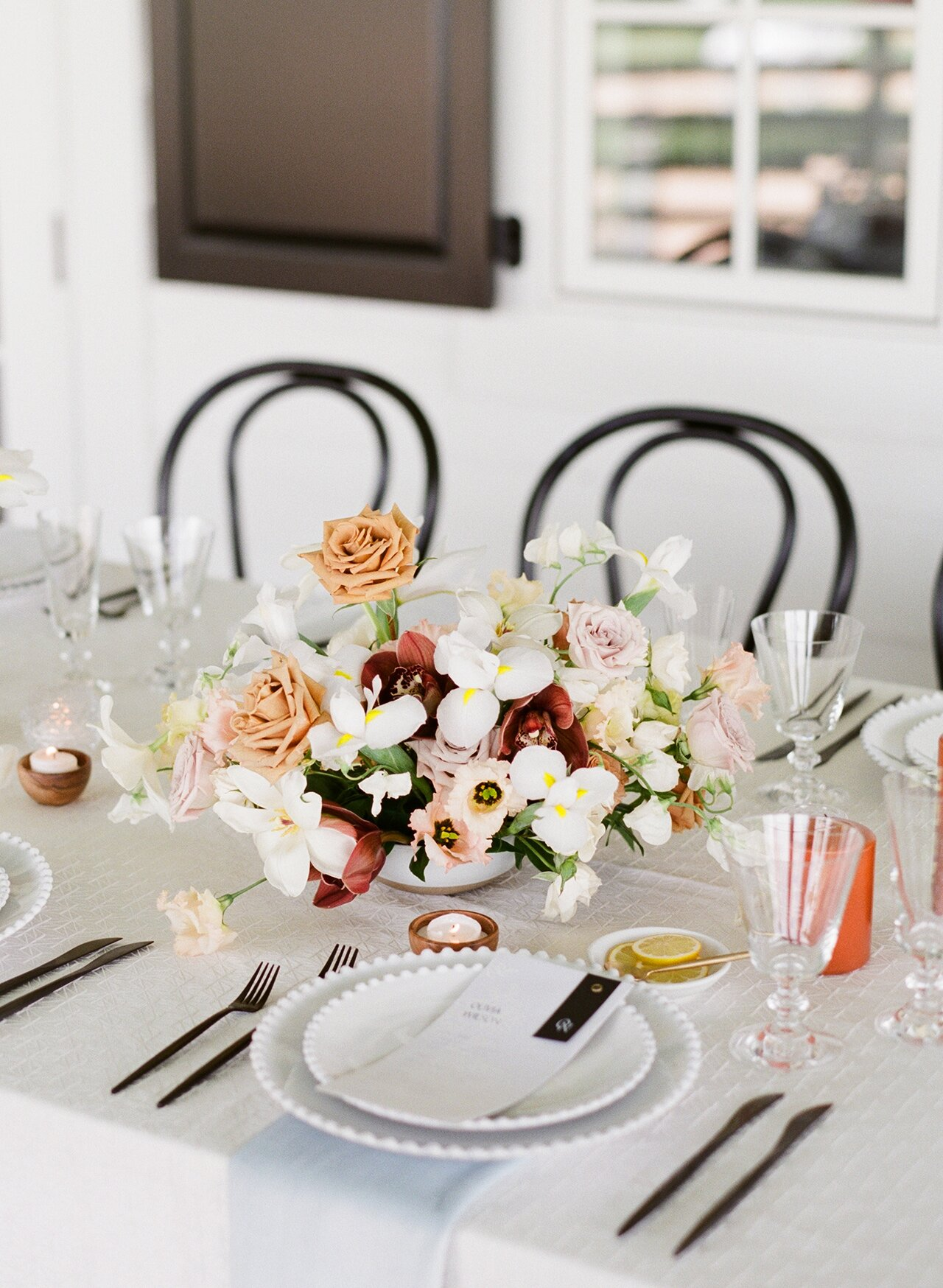 Bridal Shower Brunch Ideas That Go Beyond Mimosas | Martha Stewart