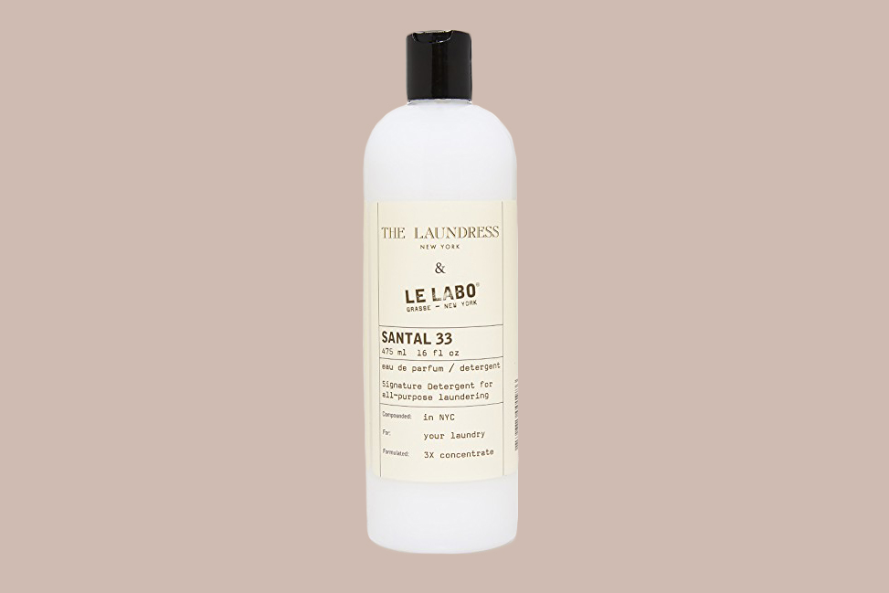 laundress le labo product