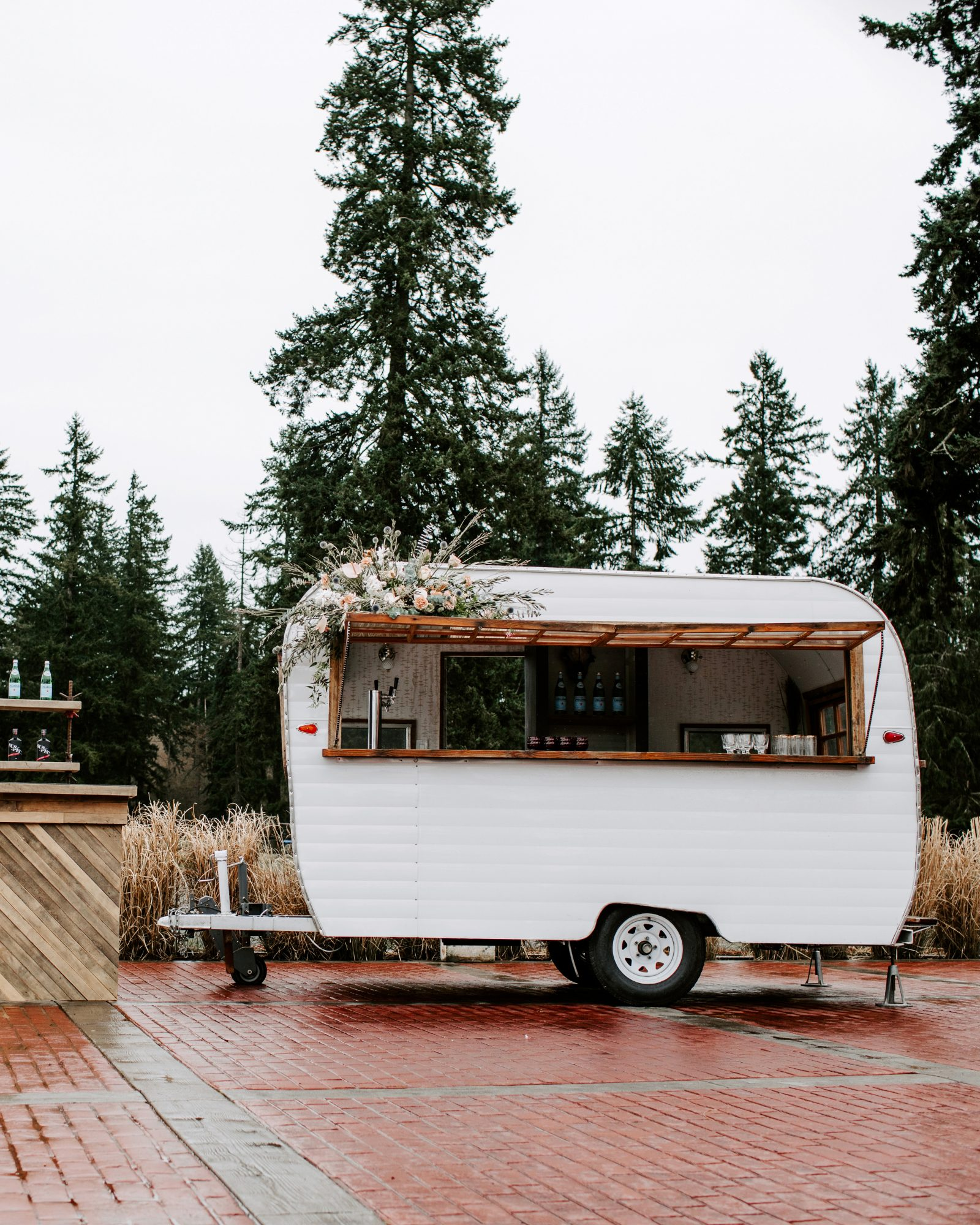 happy camper cocktail company mobile drinks