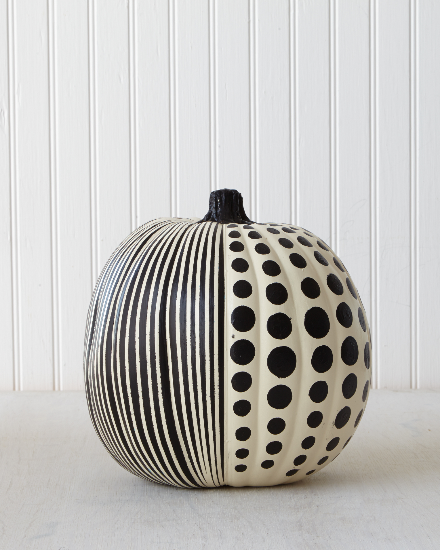 Optical Illusions Pumpkin