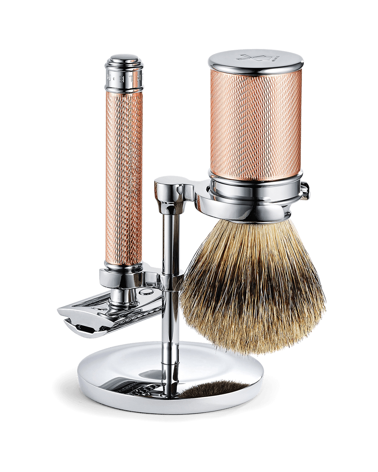 The Art of Shaving Safety Razor Shaving Stand