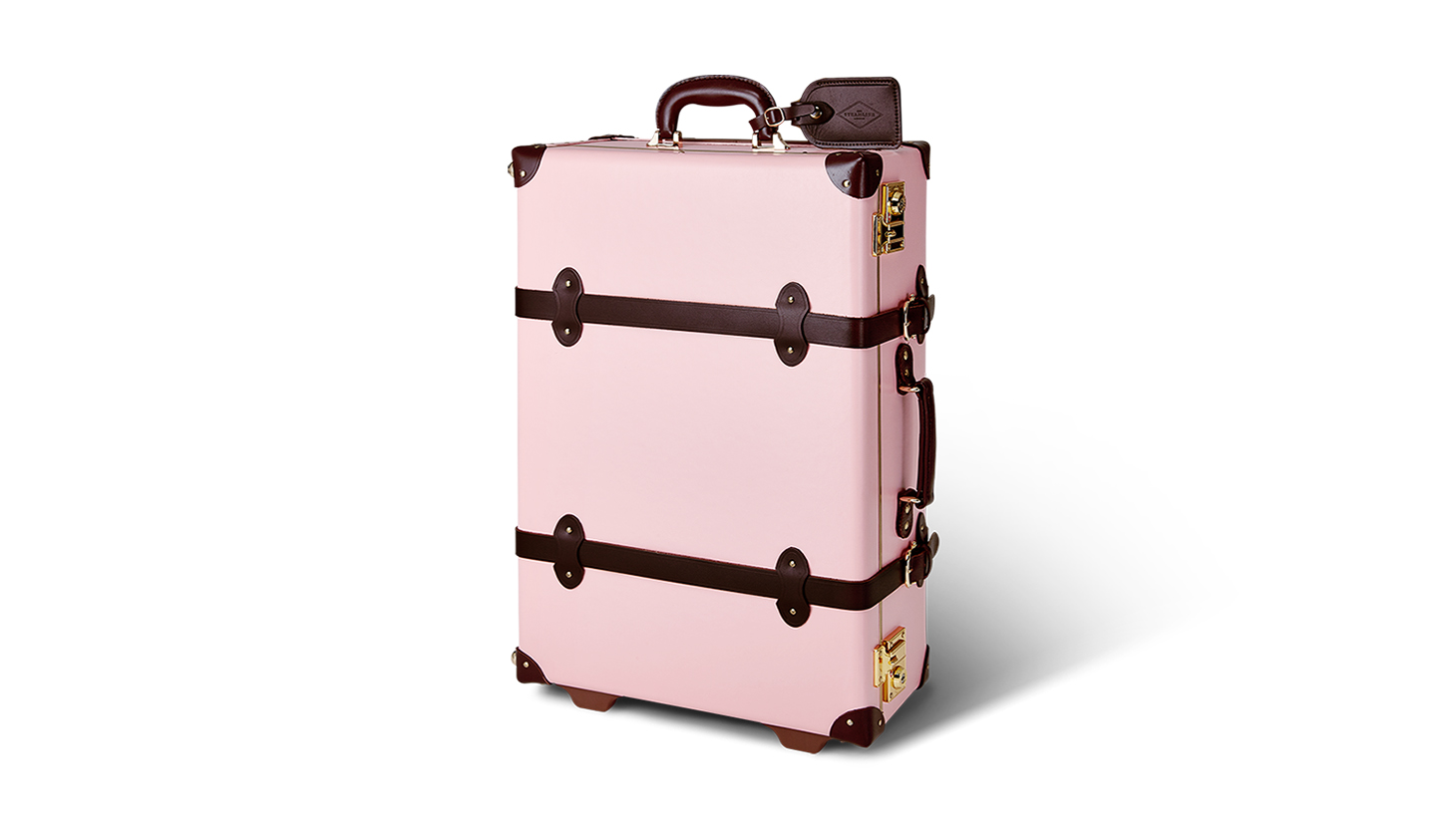 hers vday gifts steamline luggage