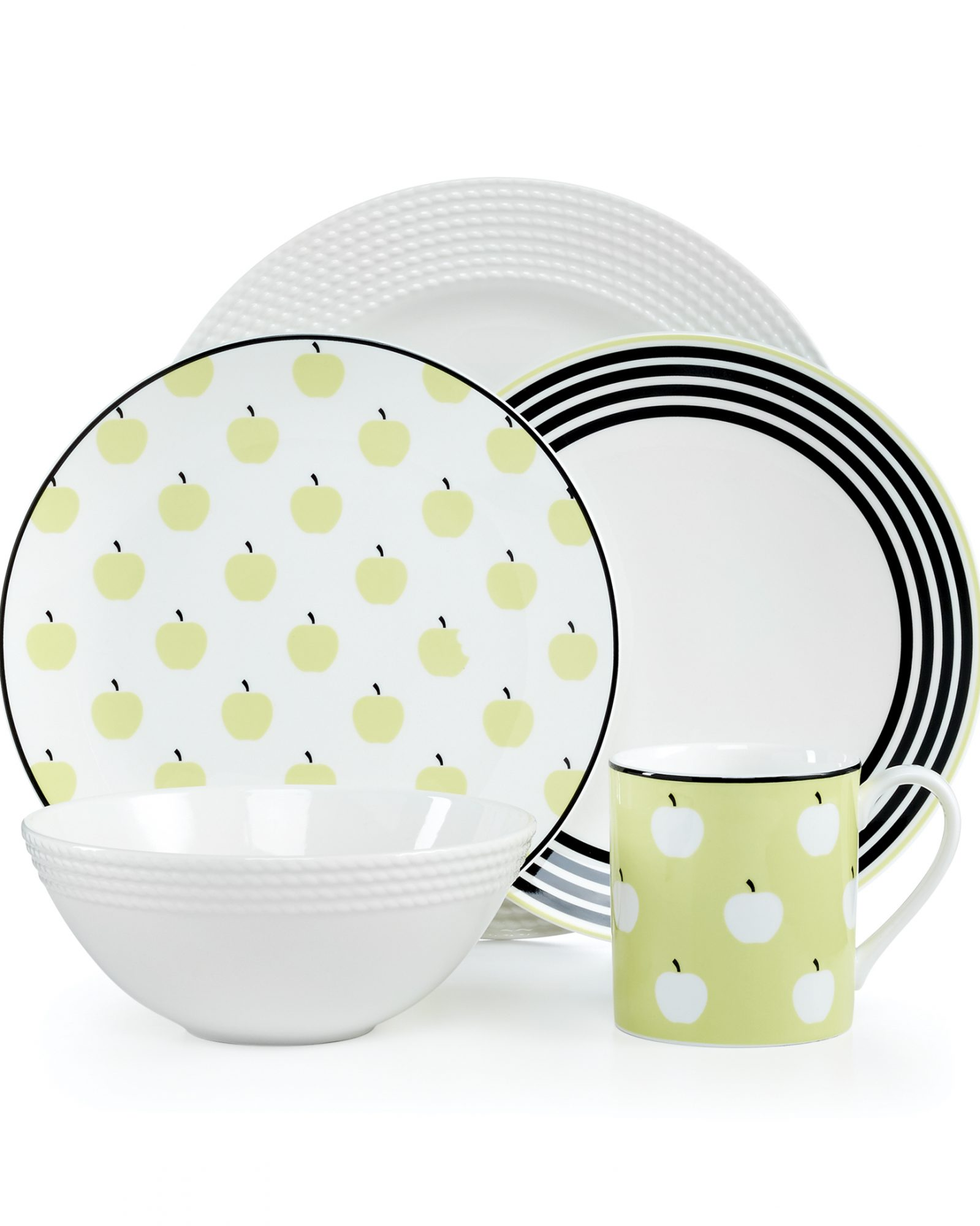kate spade new york Wickford Dinnerware Collection