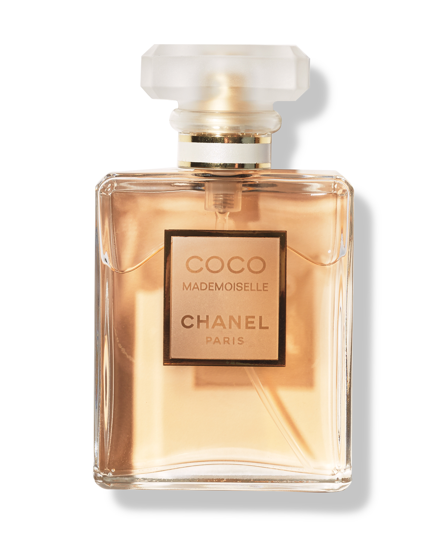 Chanel's Coco Mademoiselle