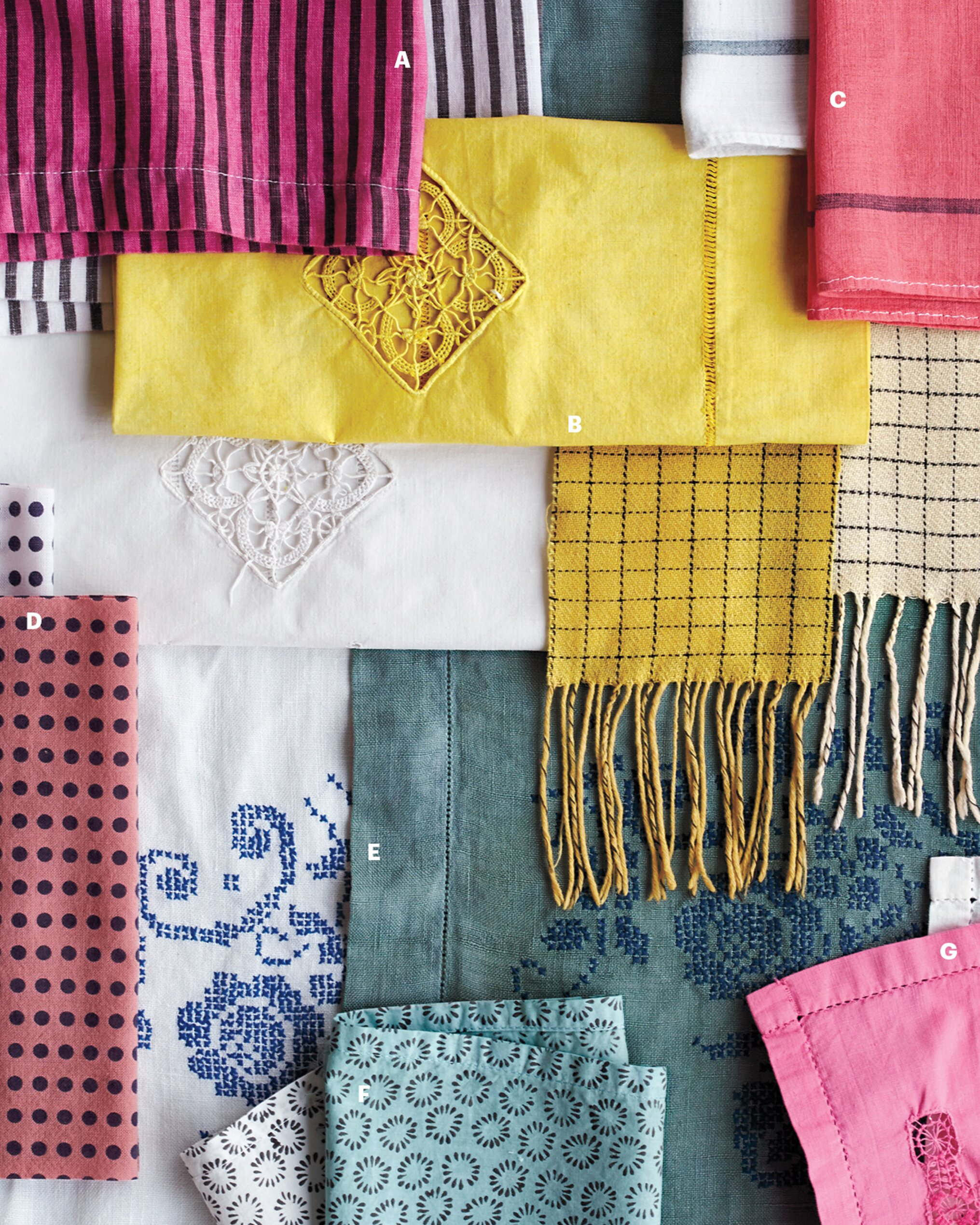 Dyeing Fabrics Tips Tricks And How Tos Martha Stewart