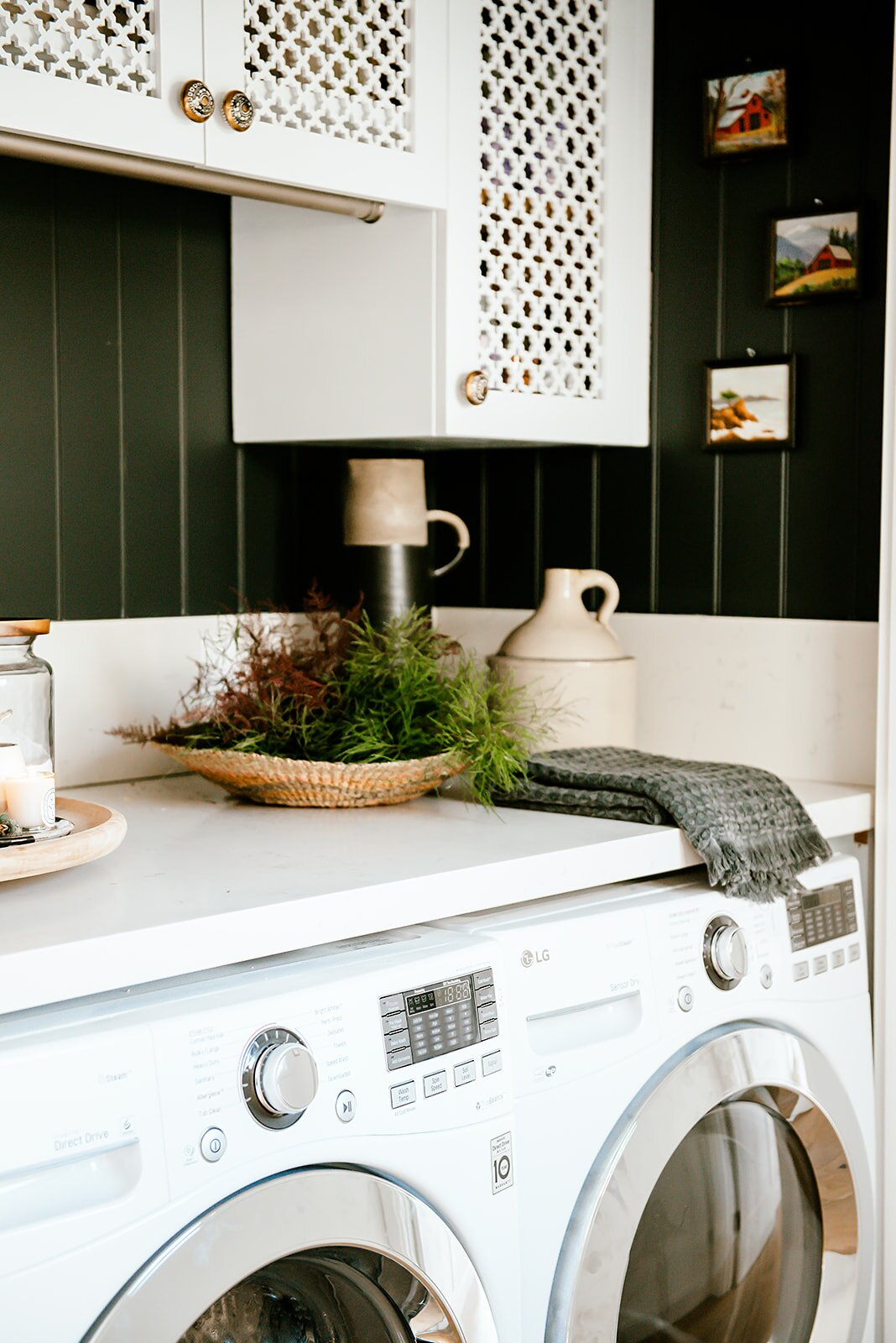 Small Laundry Room Ideas Martha Stewart