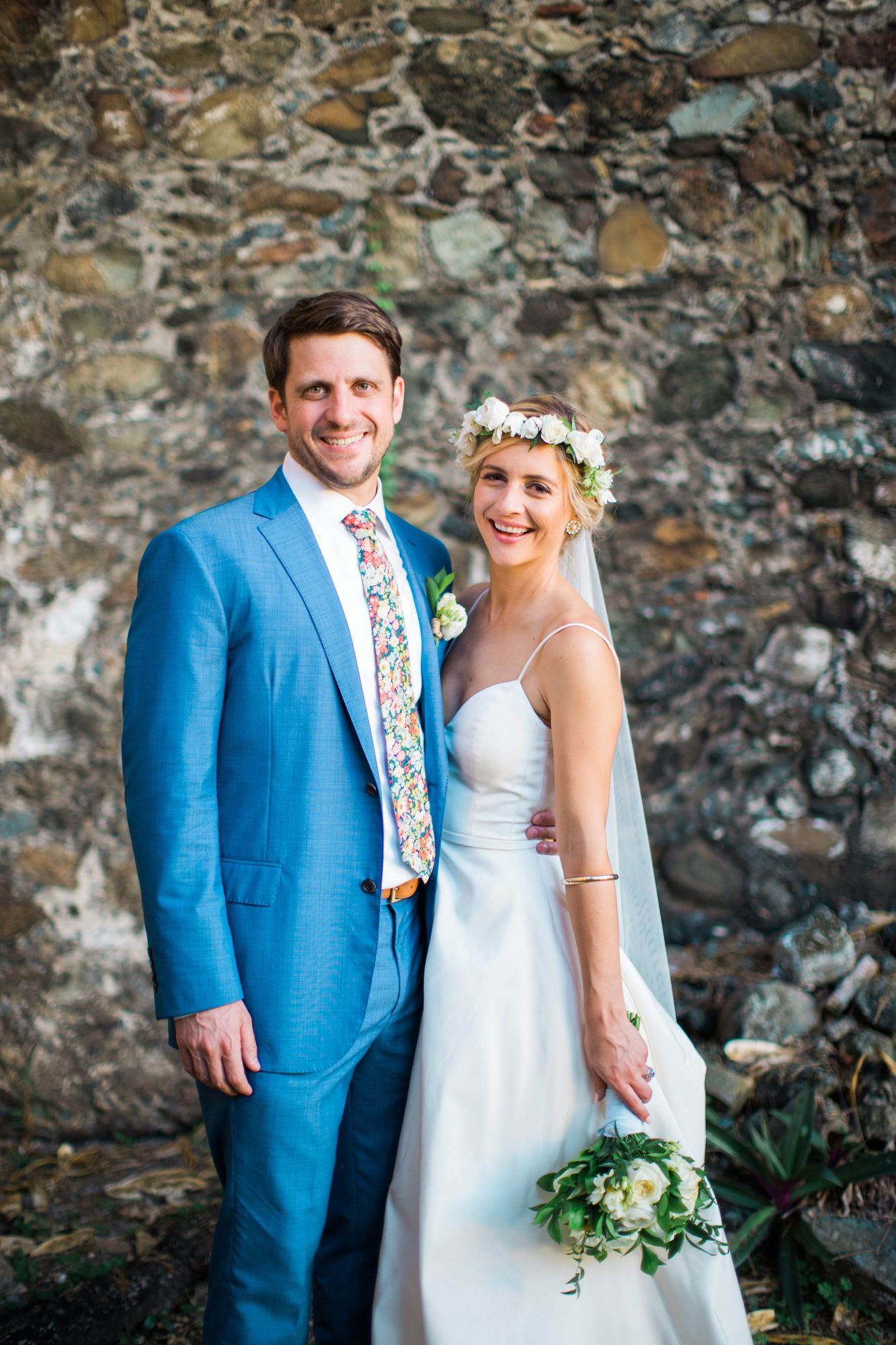 21 Grooms Who Wore Colorful Wedding Suits Martha Stewart,How To Dye Wedding Dress Ivory