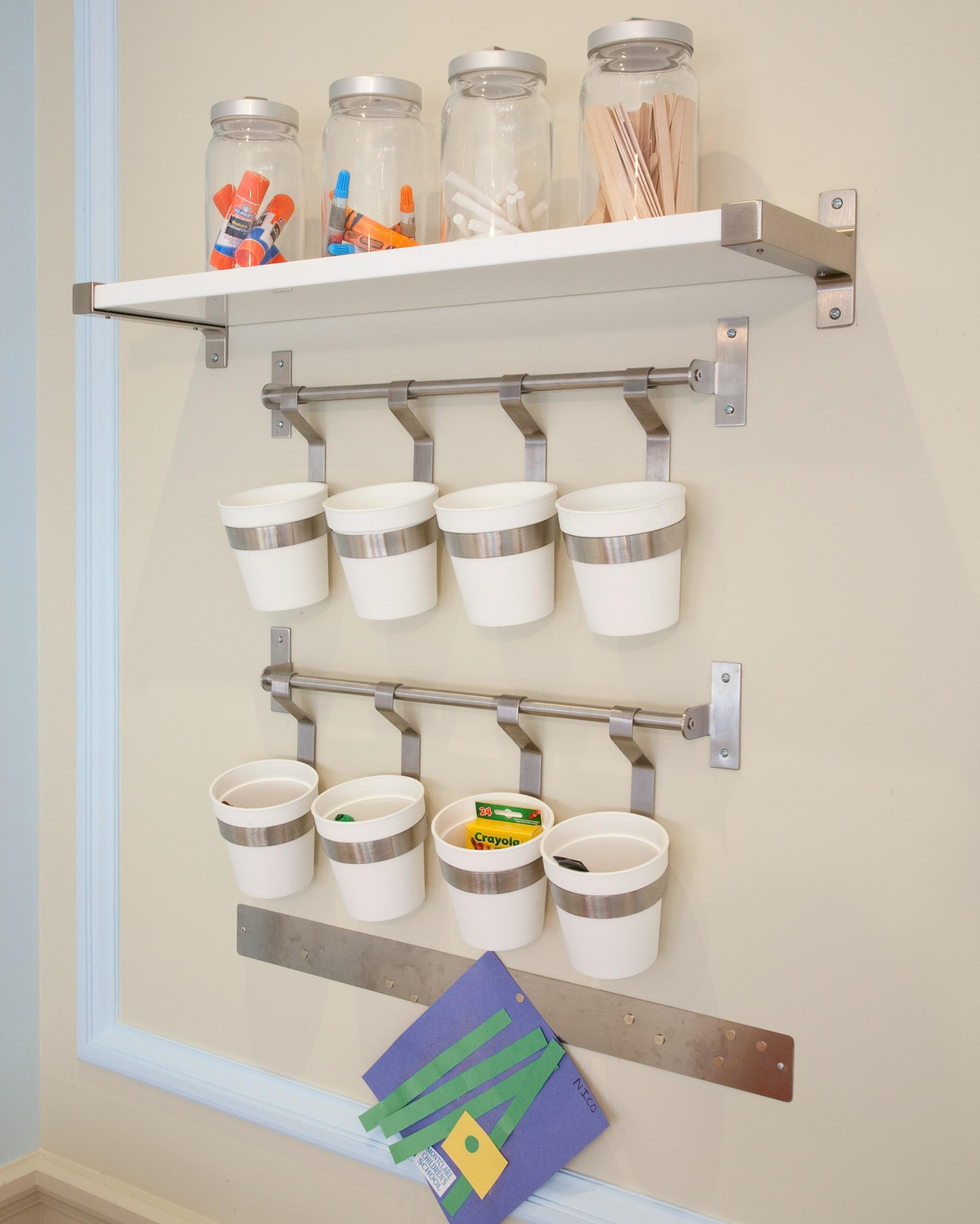 Toy Storage Cups