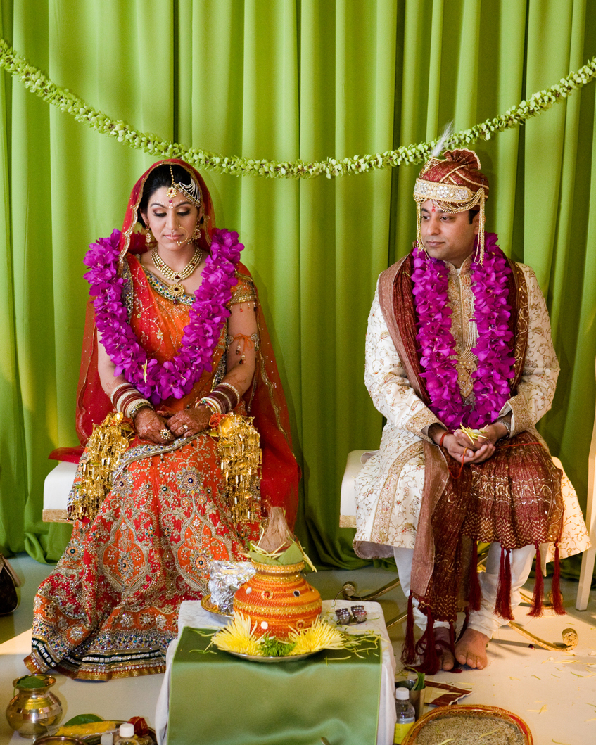 Hindu Wedding Rundown