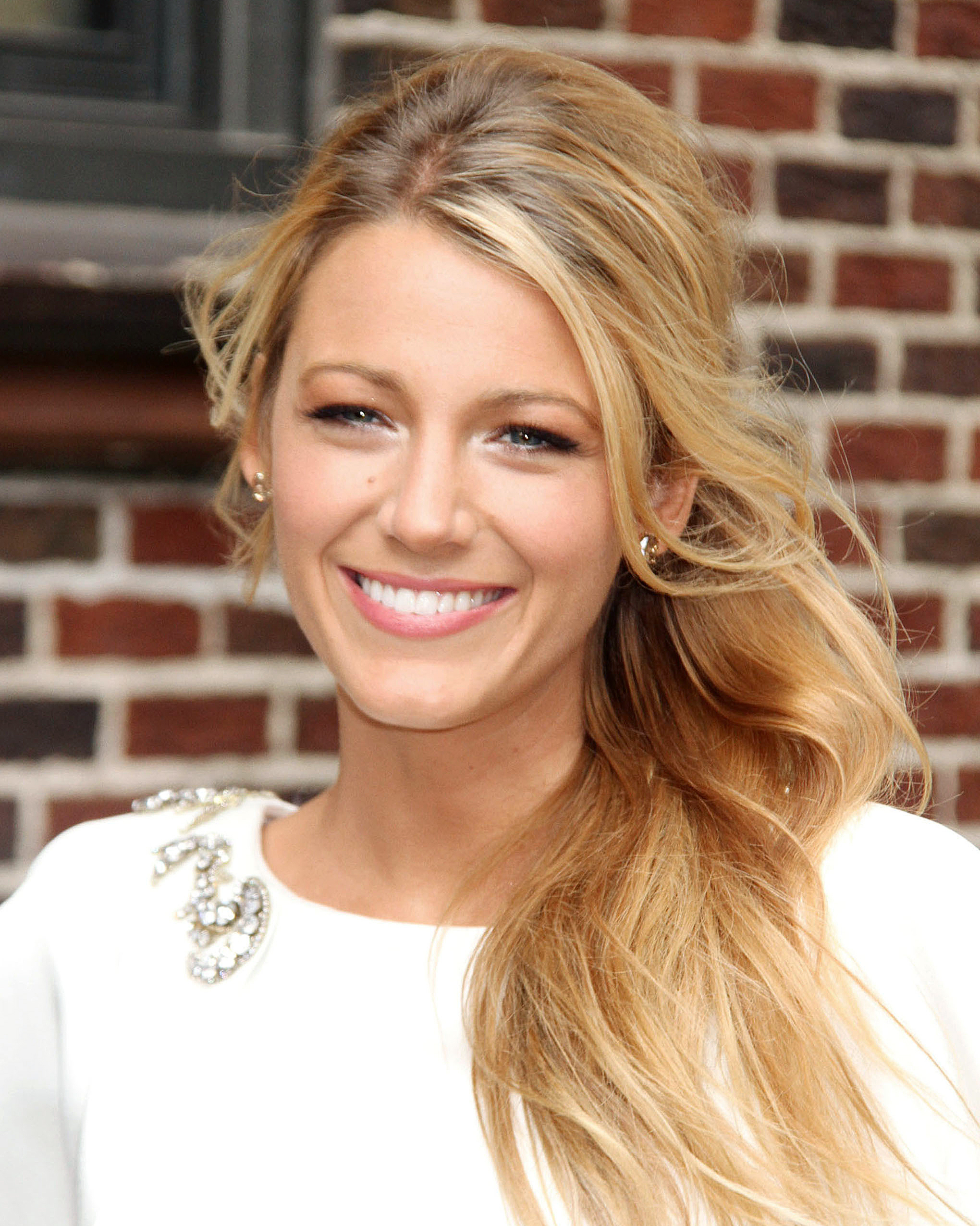 Getting Real with Blake Lively