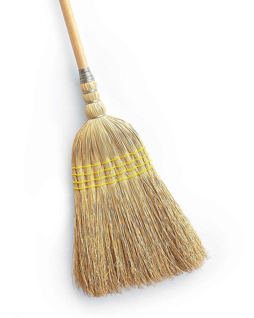 Clean Your Broom