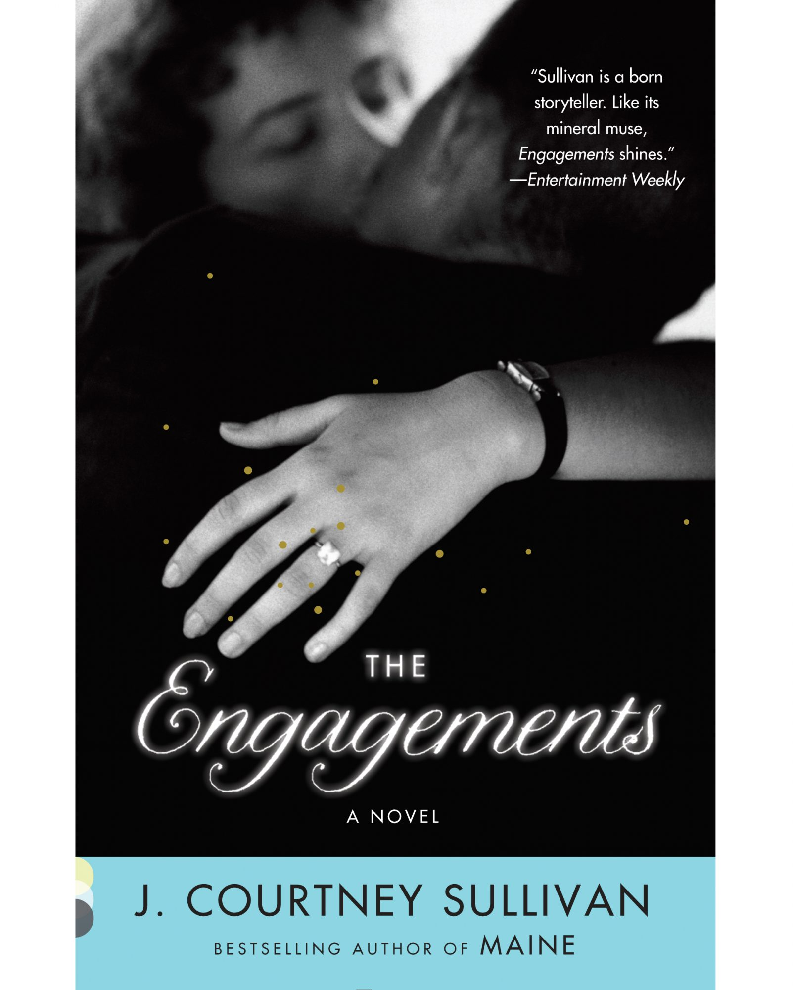 """The Engagements"" by J. Courtney Sullivan"