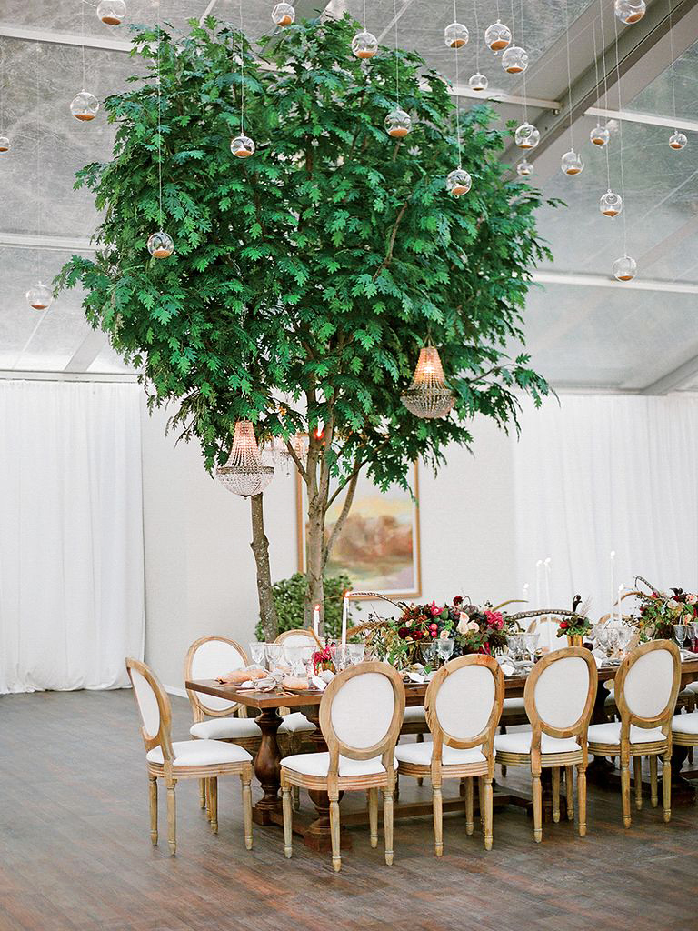 tent decor lacie hansen
