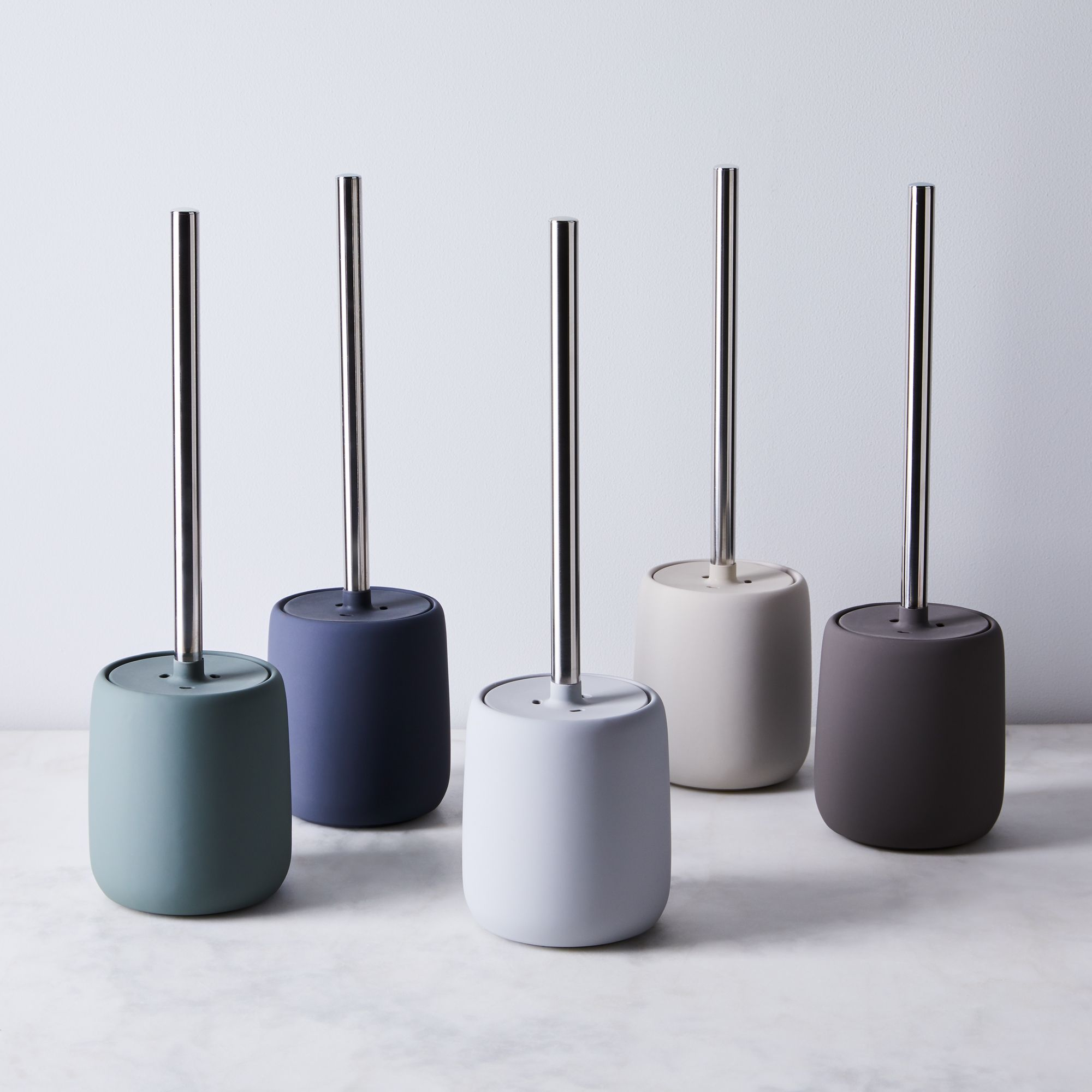 Blomus Essential Toilet Brushes