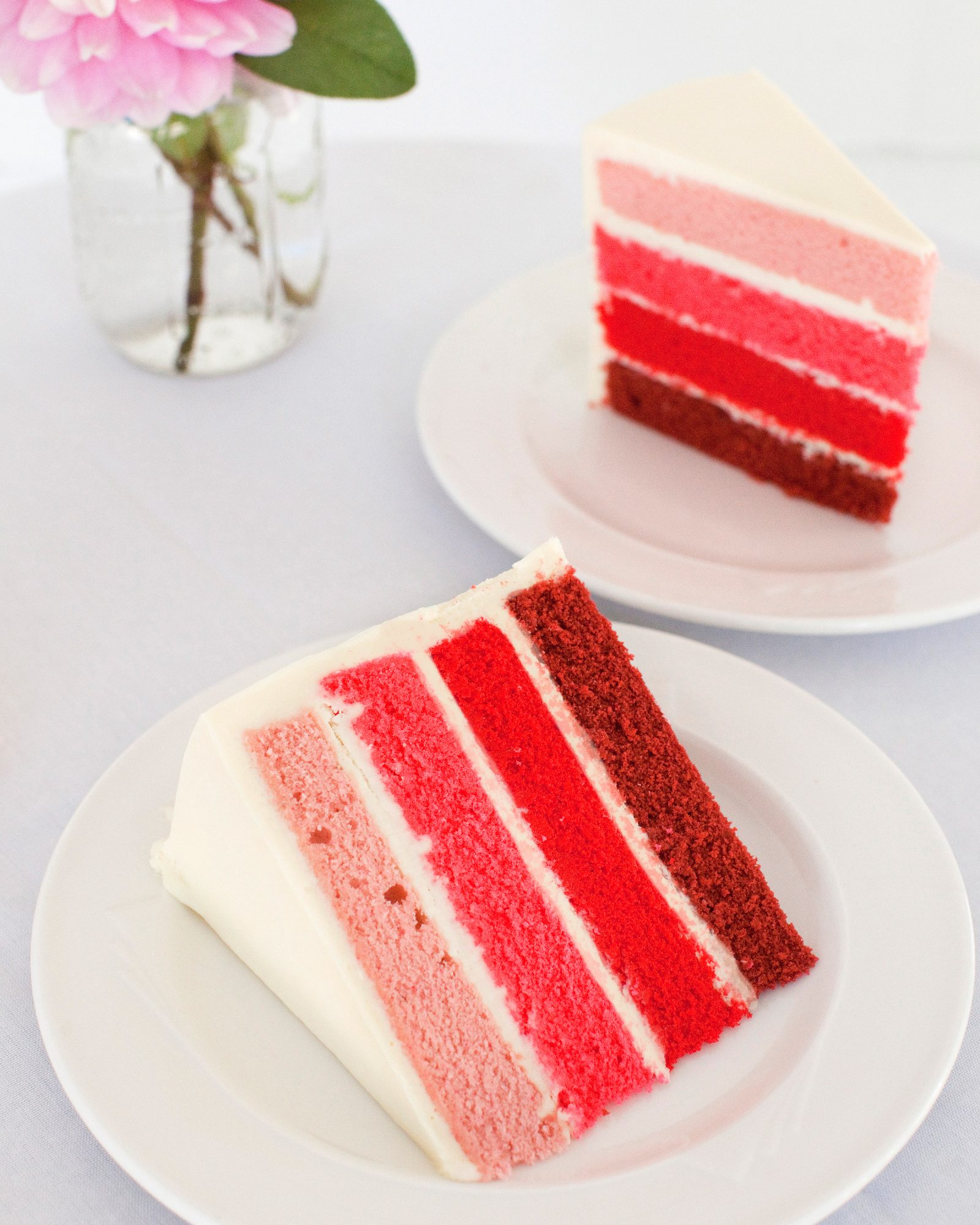 The Cake Slices