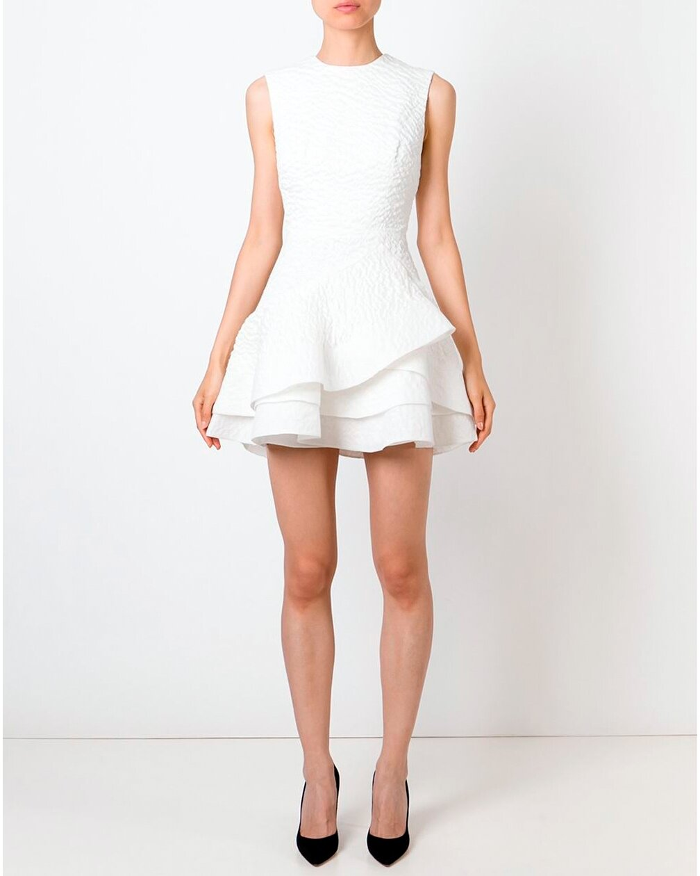 18 Chic Little White Dresses for Brides That You Can Buy Right Now ...