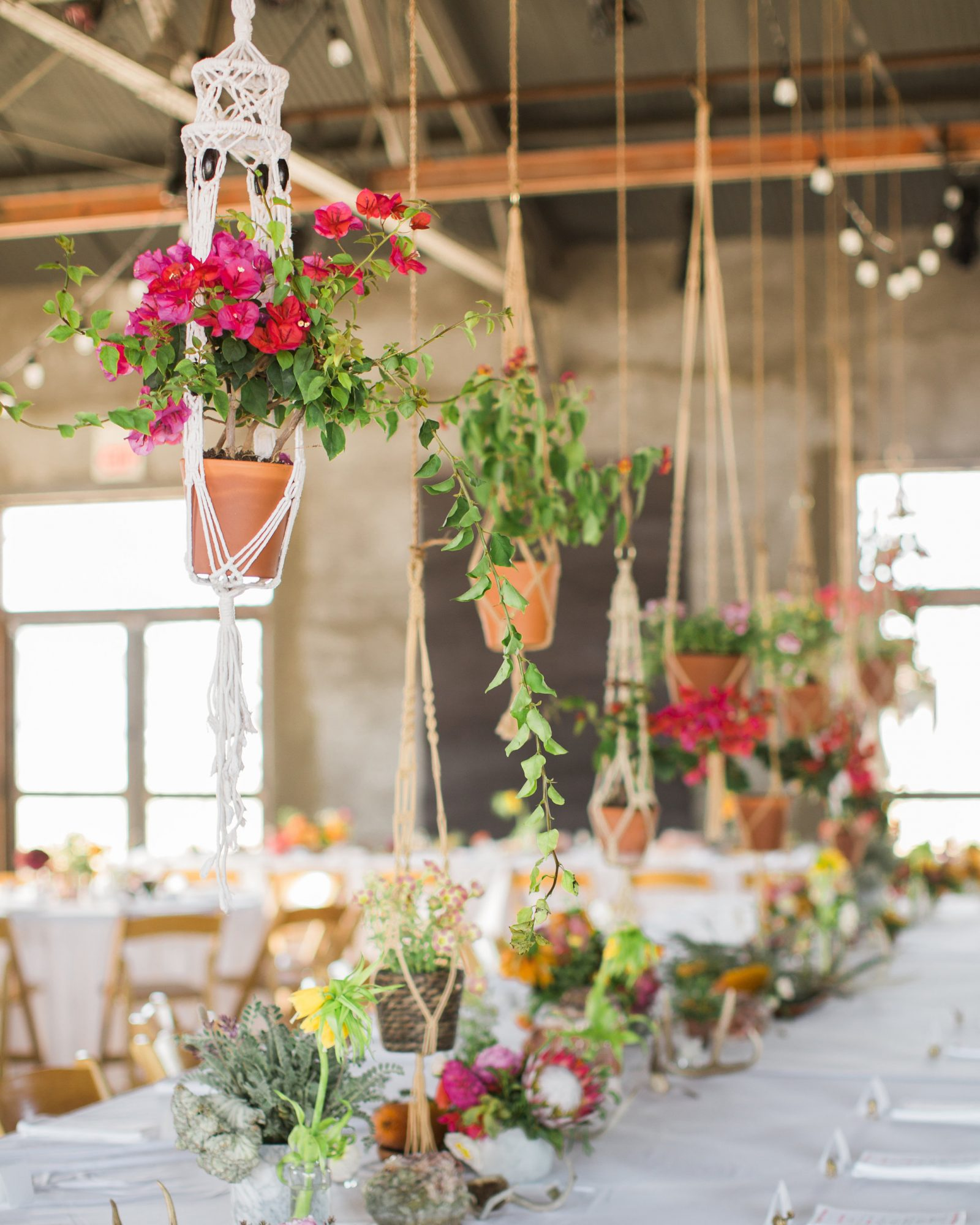 40 Of Our Favorite Floral Wedding Centerpieces Martha Stewart