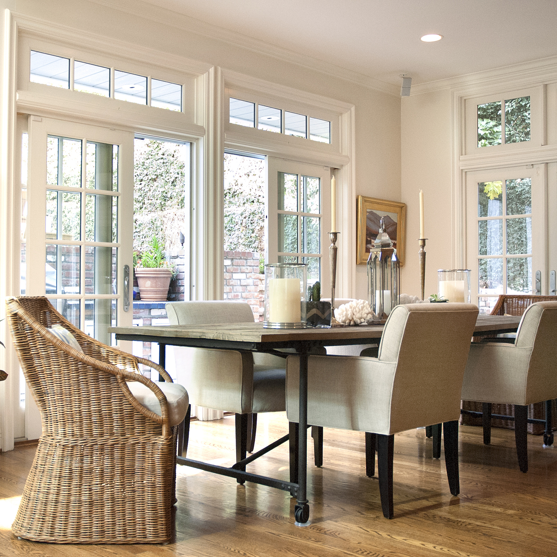 6 Dining Room Paint Colors We Absolutely Love | Martha Stewart