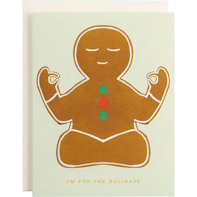 Om for the Holidays