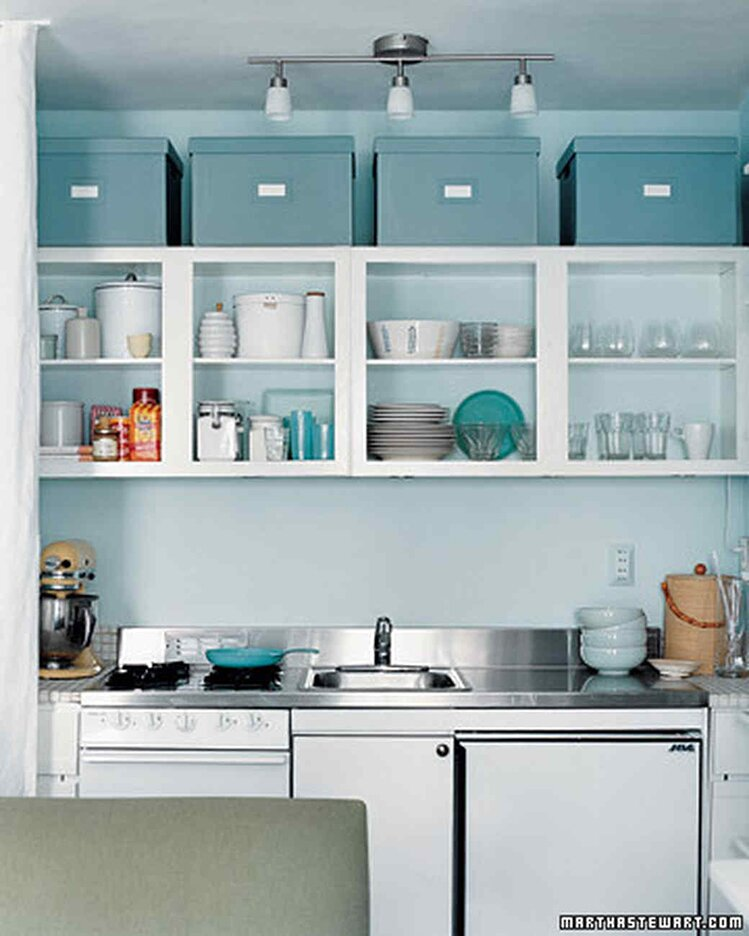 Smart Small Kitchen Ideas For A
