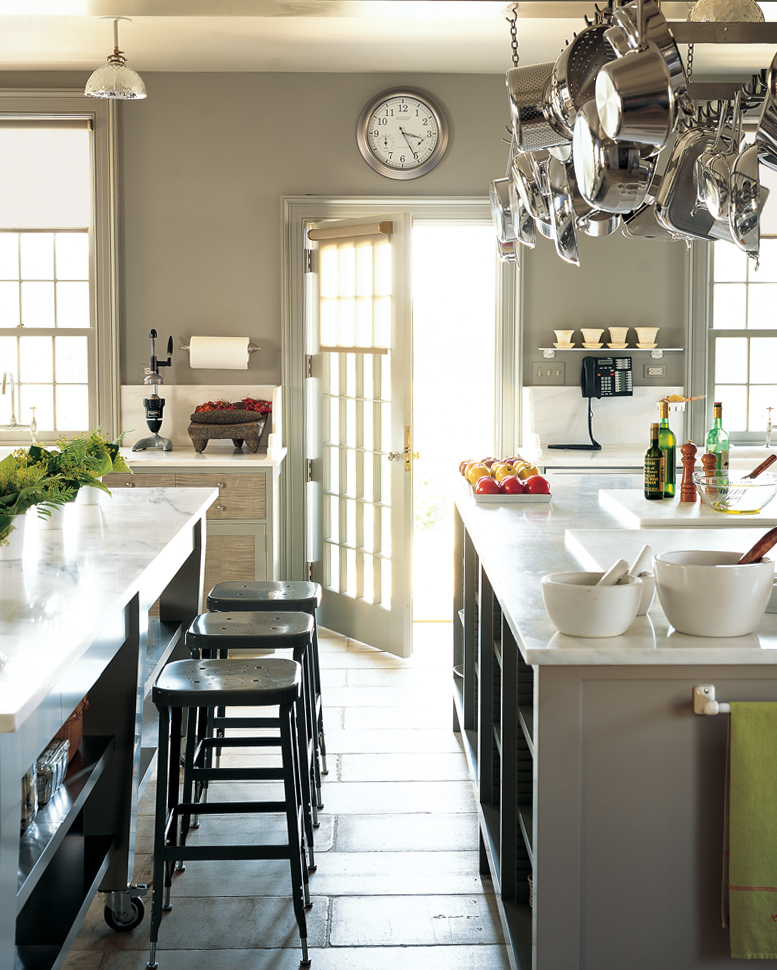 Bedford Farmhouse Kitchen