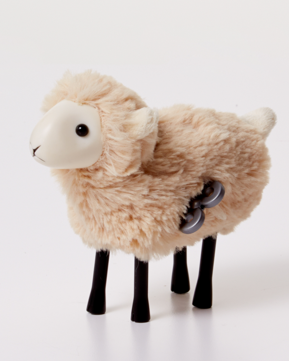 Wind-up Wooly Walker
