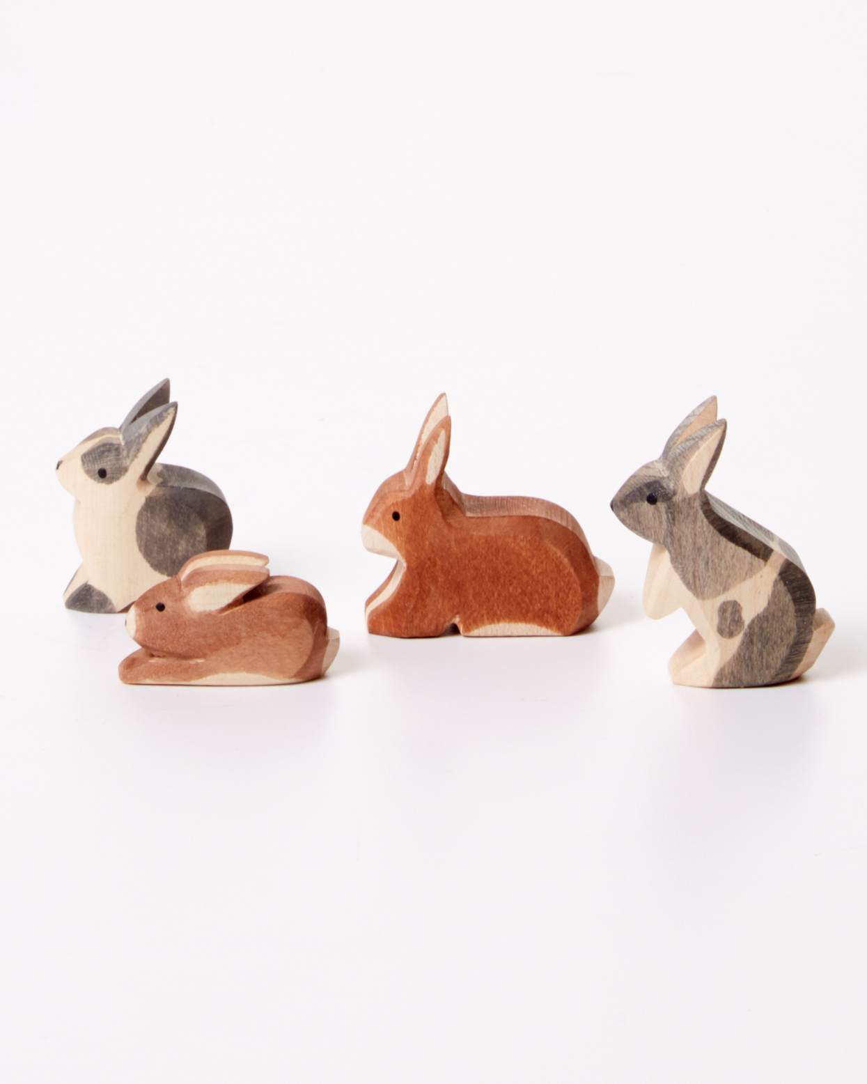 Ostheimer Rabbit Figures