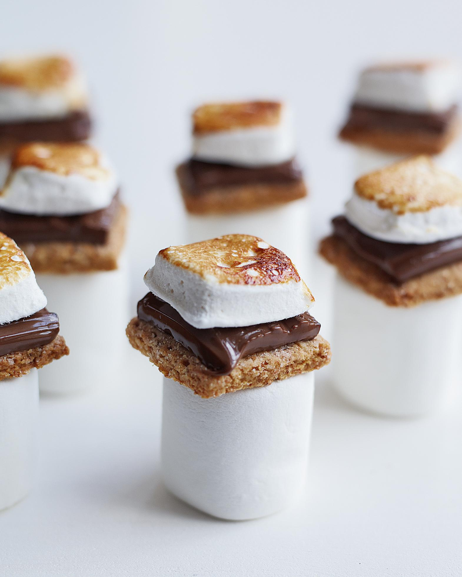 Sweet S'mores
