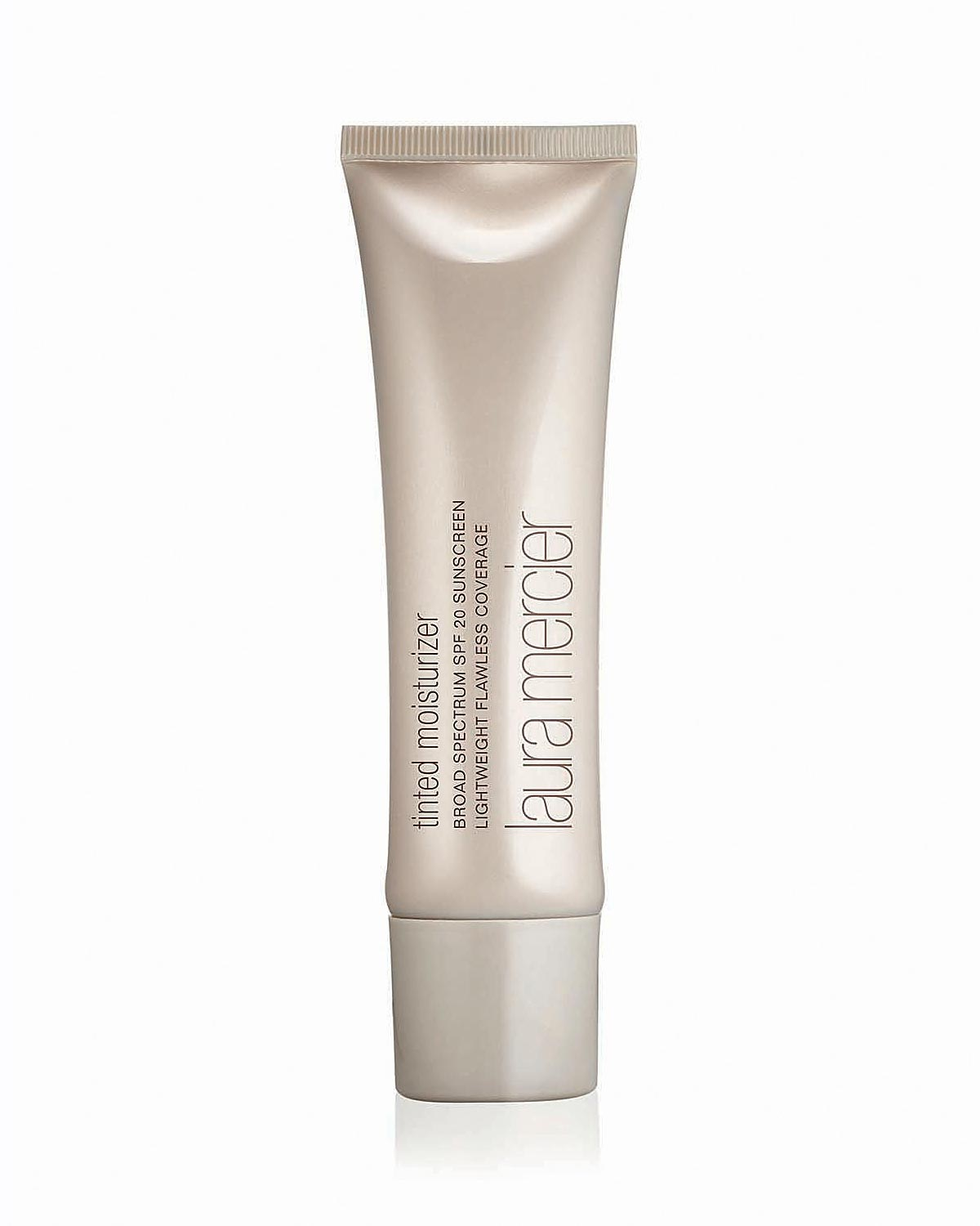 Best Barely-There Beautifier: Laura Mercier Tinted Moisturizer