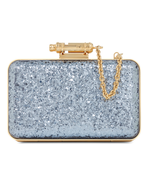 """Sophie Hulme """"Whistle"""" Clutch"""