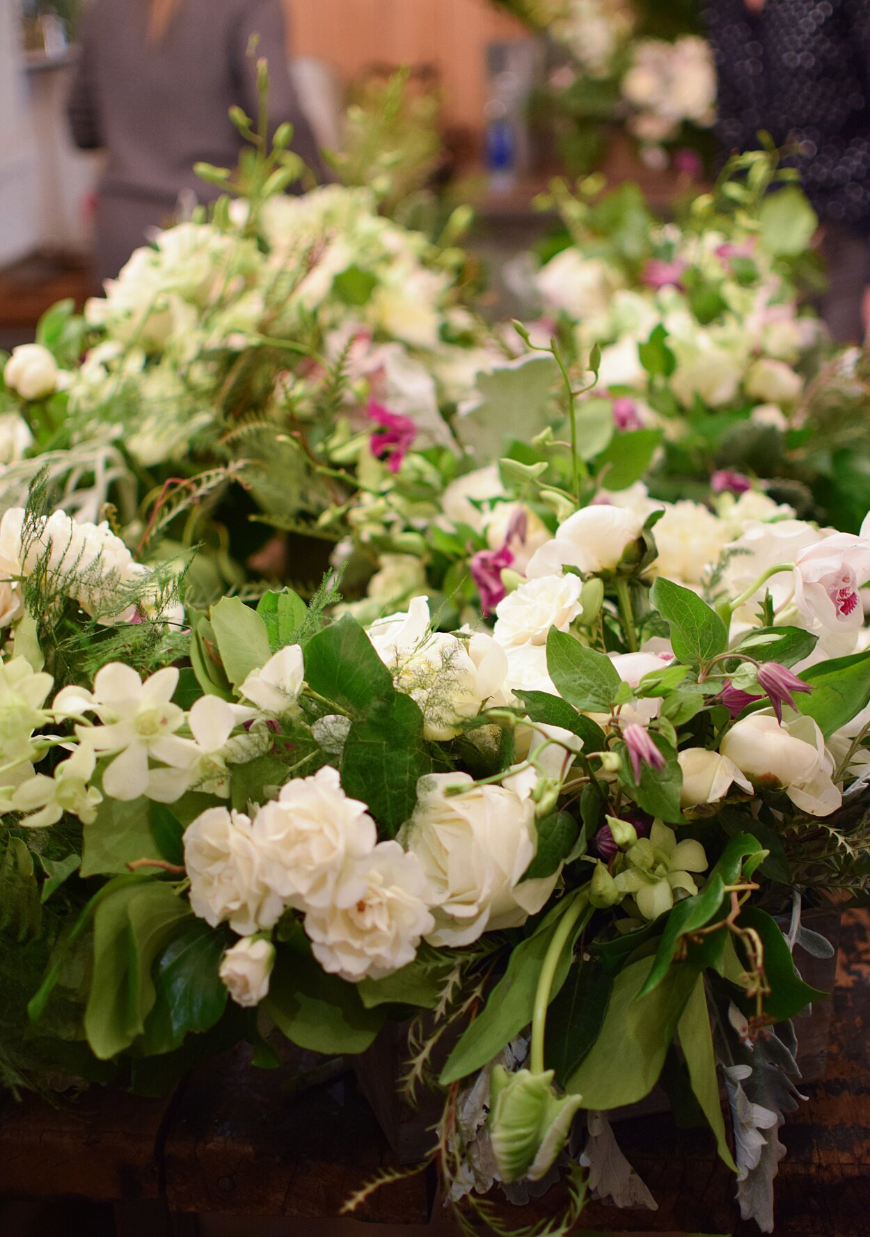 5 Reasons You Should Try A Flower Arranging Class Martha Stewart