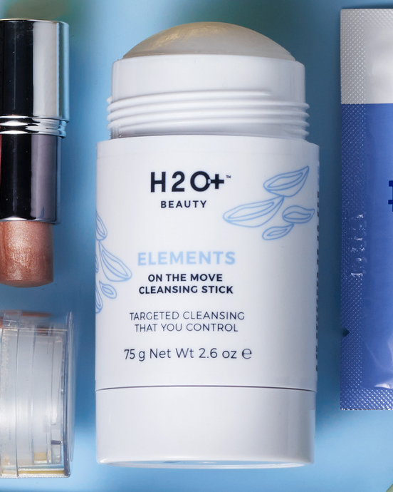 H2O+ Elements' On the Move Cleansing Stick